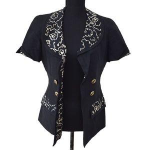 Vintage Chanel jacket size 38